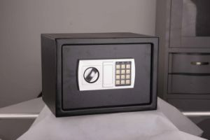 Electronic Hotel Safe Box with Digital Lock (JBG-EA) pictures & photos