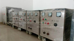 Electric Arc Wire Spray Machine for Particle Surface Repair or Large Project Construction Spraying Coating pictures & photos