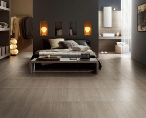 Italian Design New Concrete Wood Likeporcelian Floor Tile and Wall Tile (SN03) pictures & photos