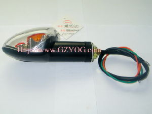 Motorcycle Parts Motorcycle Indicator Lamp Yog-0036 pictures & photos