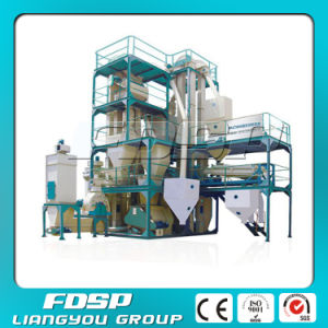 Poultry Feed Production Machine/Feed Granulator Equipment pictures & photos