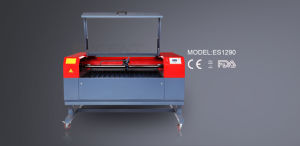 Cutting Machine with Gross Power1200W of Fiber Laser Cutter Stainless pictures & photos