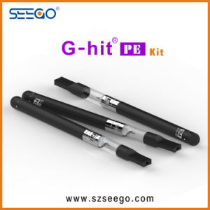 Popular E Cigarette Cartridge for Cbd-Oil with Huge Vape and Delicate Appearance pictures & photos