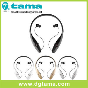 Wireless Bluetooth Headphone Hbs-900 CSR Chipset with CVC6.0 Noise Cancelling