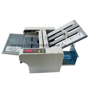 2016 Wholesale Products A4 Size Paper Folding Machine Office Use Ep-21f
