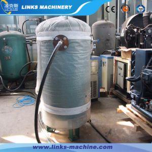 2000BPH 4-Cavity Semi-Auto Plastic Pet Bottle Blow Molding Machine pictures & photos