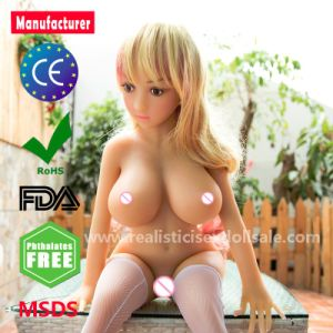 100 Cm Doll Full Silicone Sex Real Life Sex Doll Cartoon Love Toy pictures & photos