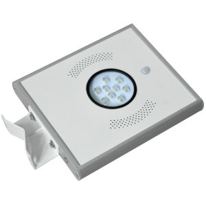 8W All in One Solar Street Light with PIR Sensor pictures & photos