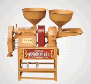 Combined Rice Mill pictures & photos