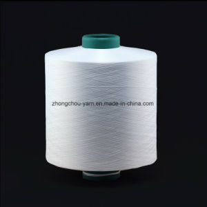 Polyester DTY Yarn 75D/72F SIM pictures & photos