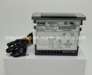 Xr20cx Dixell Temperature Controller (red or blue display) pictures & photos