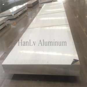 5052 Aluminum Plate for Aerospace Material pictures & photos