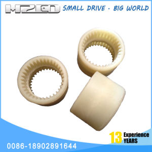 Hzcd Tgl Nylon Sleeve-Drum Gear China Auto Parts Manufactures pictures & photos