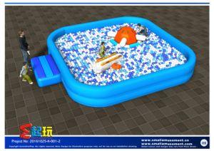 Airtight Ocean Ball Pool pictures & photos