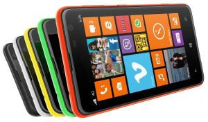 Original Windows Cheap Phone Cell Phone Lumia 625 Smart Phone pictures & photos