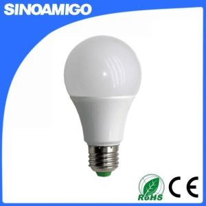 9W LED Bulb with E27/B22 Base pictures & photos