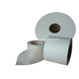 Hot Sale Food Grade 18GSM Qualitative Rolls Heat Seal Tea Bag Filter Paper pictures & photos