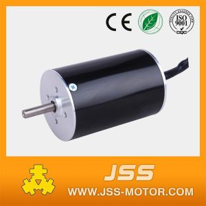 China Factory Price 12V 5W Brushless DC Motor 4000rpm pictures & photos