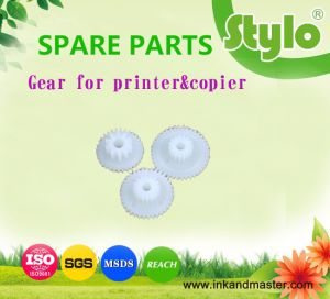 Gear Spare Parts for HP Canon Epson Kyocera Printer, Printer Gear Canon pictures & photos