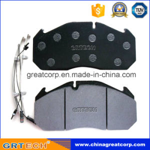 29030 Auto Spare Parts Truck Brake Pad pictures & photos