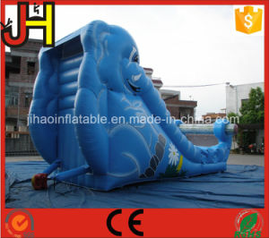 Inflatable Elephant Slide for Sale pictures & photos
