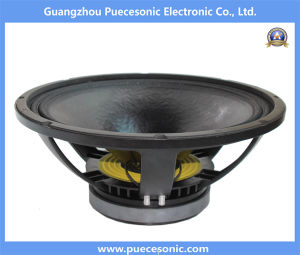 18 Inch Speaker Audio Driver Subwoofer
