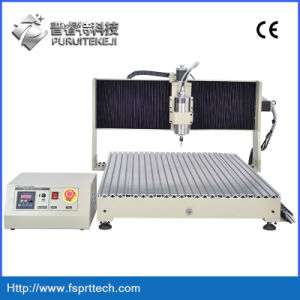 Granite CNC Router CNC Marble Router Machine pictures & photos