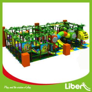 Wholesale Children Indoor Playground Slide Set pictures & photos