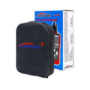 New Konnwei Kw807 OBD2 / Eobd Car Auto Fault Code Reader Scanner Car Diagnostics Tool GS500 OBD2 Scanner pictures & photos
