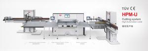 Program Control Paper Cutting Machine pictures & photos