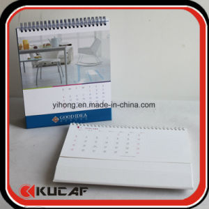 Cmyk Printing Offset Paper Adverting Gift Table Calendar pictures & photos