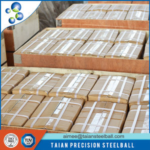 Antirust Stainless Steel Ball G1000 3.175mm/3.969mm/4.76mm/7.938mm/9.525mm pictures & photos