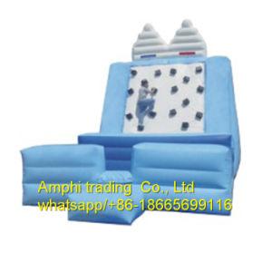 Guangzhou Inflatable Artificial Rock Climbing Wall Price