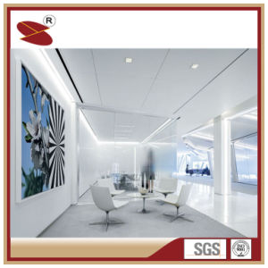 Manufacturer Building Material Metal Aluminum Ceiling Tiles pictures & photos
