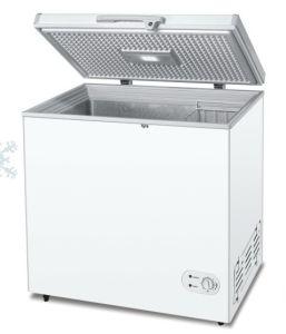 Solar Refrigerator Freezer pictures & photos