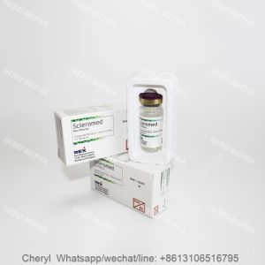 Sclerodex Scleromed Injection & Treat Venous Blood pictures & photos