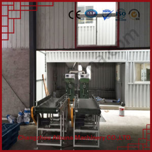 Hot Selling Dry Mortar Packing Machine for Powder with Dust Catcher pictures & photos