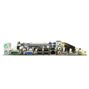 Desktop Motherboard with 2*DDR3 Hm55 pictures & photos