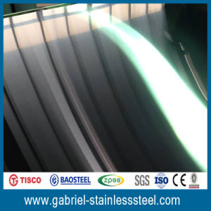 Hairline Finish 304 Grade 16 Ga Material Stainless Steel Sheets 4X8 pictures & photos