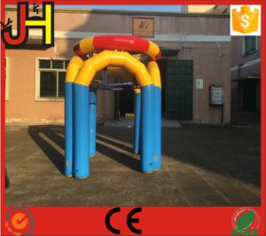 Inflatable Shooting Game, Inflatable Basketball Hoop for Sale pictures & photos