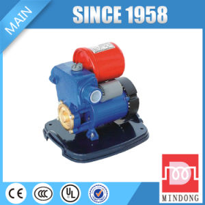 Mindong Auto Sw110 Self-Suction Water Pump pictures & photos