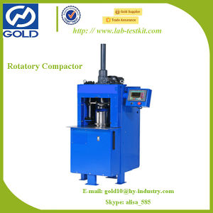 Gd-Xy150 Rotatory Compactor for Bitumen and Bituminous Mixture pictures & photos