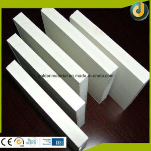 PVC Building Template with Ce Certificate pictures & photos