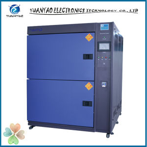 2016 New Design Thermal Shock Testing Equipment Price pictures & photos