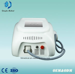 Big Discount Portable 808nm Wavelength Hair Removal Diode Laser Machine pictures & photos
