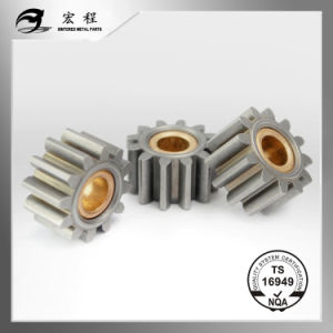 Factory Direct Sales Sintered Gear pictures & photos