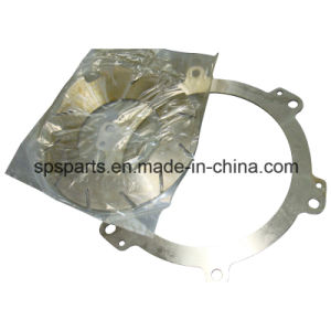 Clutch Facing/Braking Disc/Friction Material/Friction Disc/Steel Plate/Clutch Plate pictures & photos