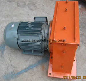 China Direct -Driven Impeller Head Blast Wheel pictures & photos