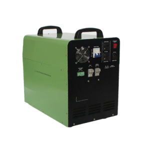 Professional Portable 300W 500W 1000W 1500W Solar Power System for Home Use pictures & photos