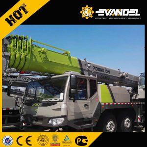 Zoomlion 55 Ton Truck Crane (QY55V542) pictures & photos